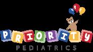 Priority Pediatrics Logo