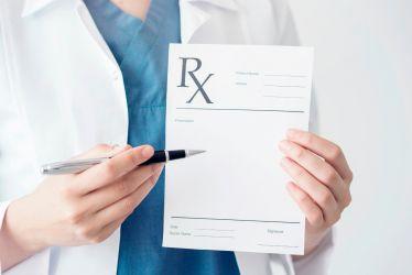 Prescription Refill Request
