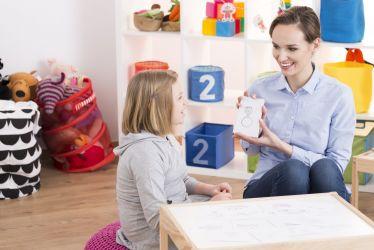 Developmental and Behavioral Screening